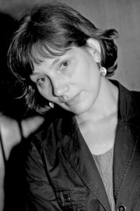 Юстина Багрельска